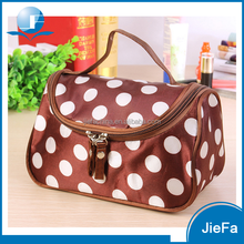2016 Promotion fashion gift cheap storage cosmetic dressing makeup case