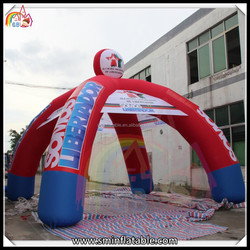 custom made inflatable tent manufacturers , bubble tent/ inflatable car cover for sale
