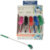 Hand Shape Plastic Extendable Back Scratcher
