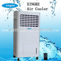 Bedroom furniture & Hotel necessity evaporative air conditioner /XINGKE Air Cooler