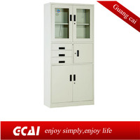 hot sale cheap durable mirrored file cabinet