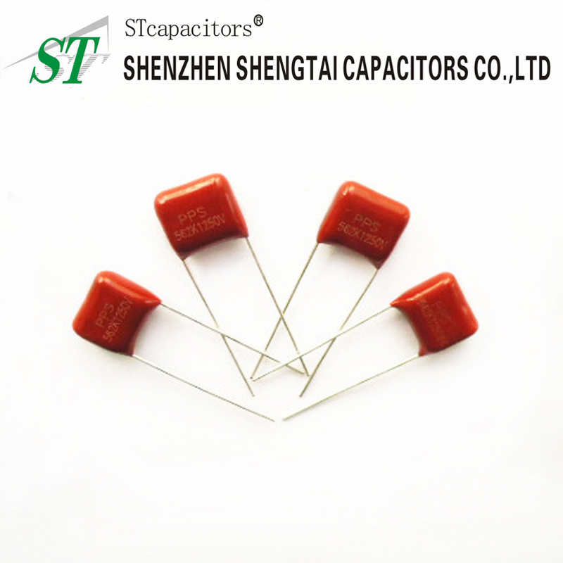 CBB81[PPS] 1800pF High Voltage 1000VDC 1600VDC 2000VDC Metallized Polypropylene Film Capacitor
