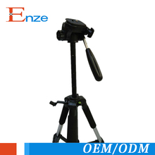 Top quality dslr camera travel tripod, photography tripod