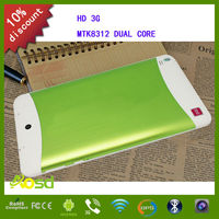 Shenzhen manufacturer Android 4.2 mid MTK8312 tablet pc 3g sim card gps hdmi