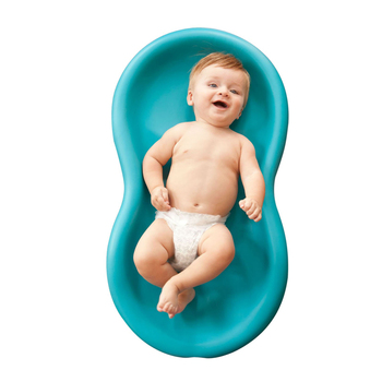 Polyurethane integral skin changing pad for baby