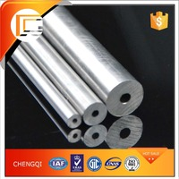 Small Size GB 40Cr Thick Wall Seamless High Tensile Strength Steel Pipes