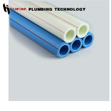 JH0730 plastic pipe for sale plastic pipe 80mm pet plastic transparent tube
