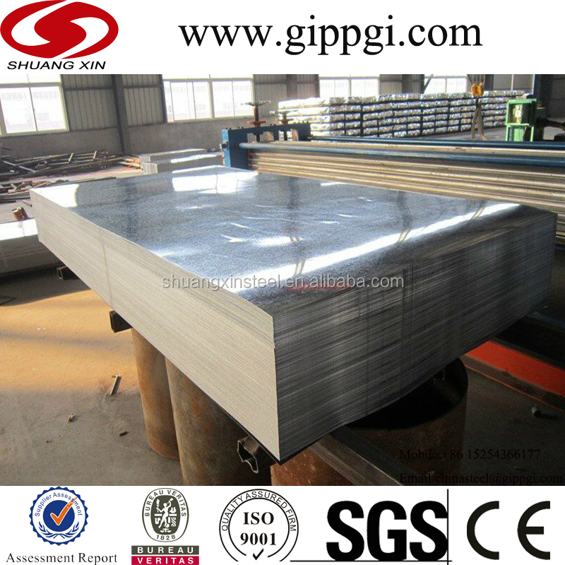 bangladesh import from China's galvalume steel sheet