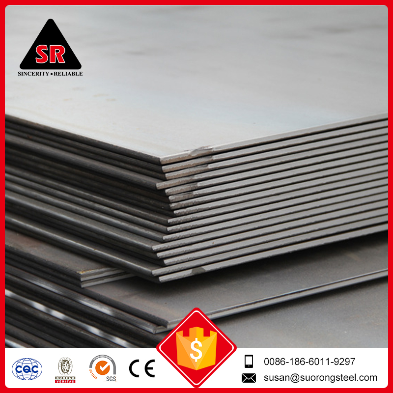 low cost Anti-Corrosion Galvanized Steel Plate price list