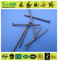 China ISO factory Common Nail/ Wire Nails/ Umbrella Roofing Nail RN-30D