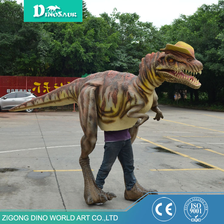 adult dinosaur anime costume Excellent quality low price