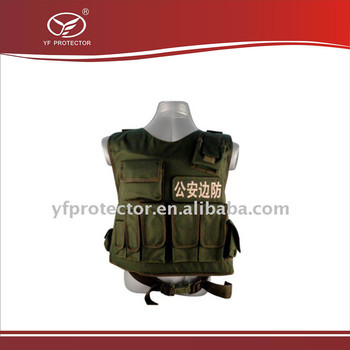 Stab-proof Vest/tactical vests/military tactical vest