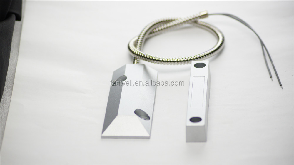 Wholesale magnetic contacts online buy best magnetic for 12v magnetic door switch