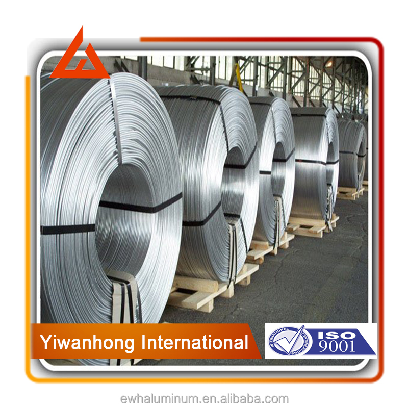 1060high quality aluminum wire spool with good price