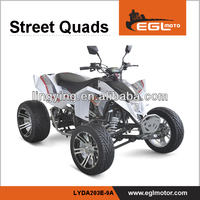 2014 New model 250cc motorcycle quad with EEC