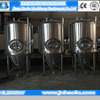 1000L Craft Beer Brewery With Brewing