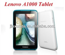 "Cheap Lenovo A1000 3G Phone Call Tablet PC Dual Core 7"" HD MT8317 1.2GHz 1GB/4GB Android 4.1 Bluetooth Wifi GPS Pad"