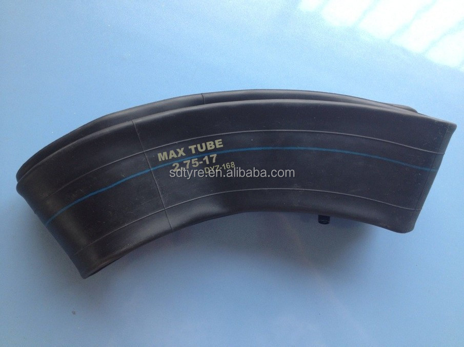 Professional motorcycle tire supplier, motorcycle tire inner tub 325-18