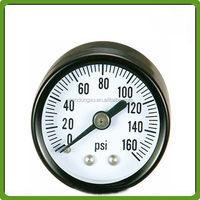 High quality most popular memory air inflator pressure gauge