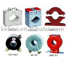 MSQ, RCT, SR,PR,BH, LM,CA Low Voltage Current Transformer