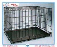 Eco-friendly heavy-duty dog cages /pet cages in high quality
