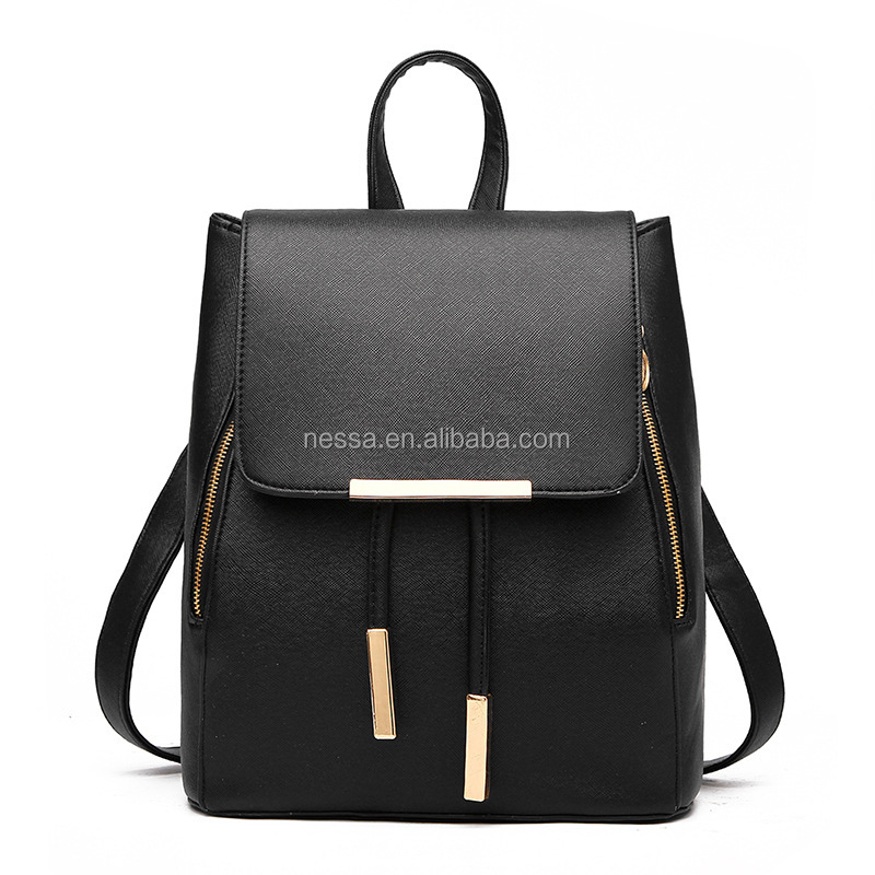 Fashion lady backpack Wholesales WJ-001