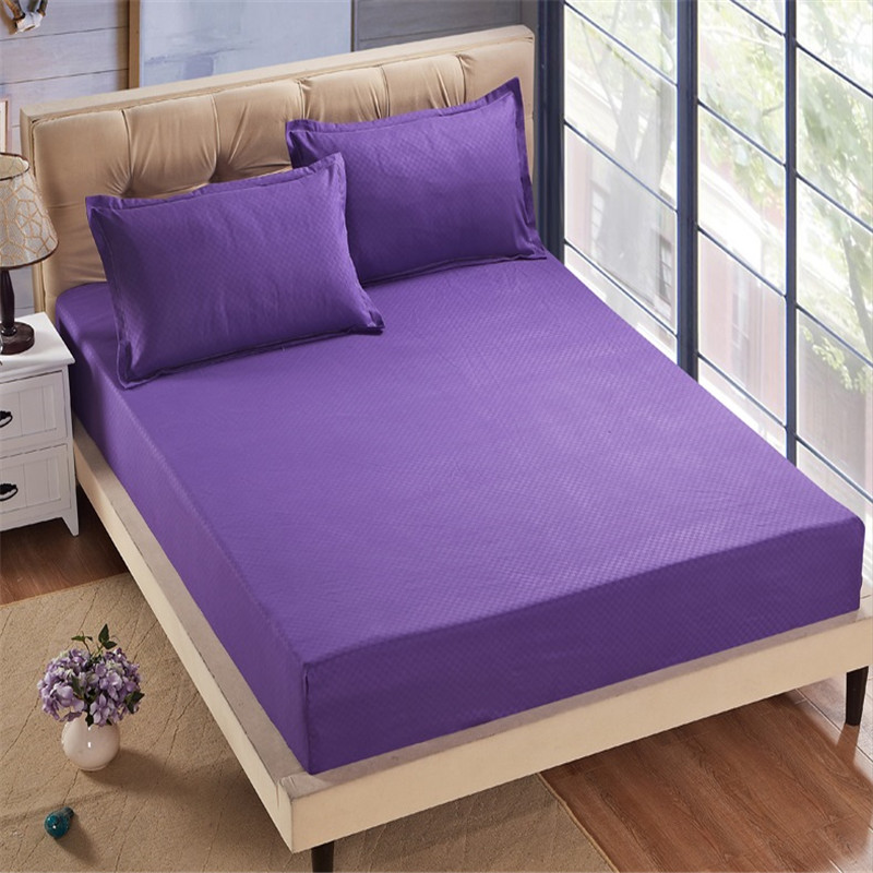 China Supplier Ready Made King Size Anti -fire Mattress Protector Cover - Jozy Mattress | Jozy.net