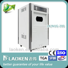H2O2 Low Temperature Plasma Sterilizer with Cassette storage (LK/MJG)