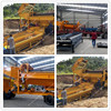 sand and gravel wash plant gold mining trommel screening