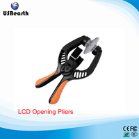 Super hot Mobile LCD screen special removal tool opening pliers suction cup