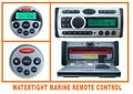 waterproof marine dvd/cd player