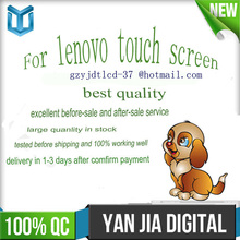High quality Touch Screen Digitizer Glass For Lenovo U530 factory price