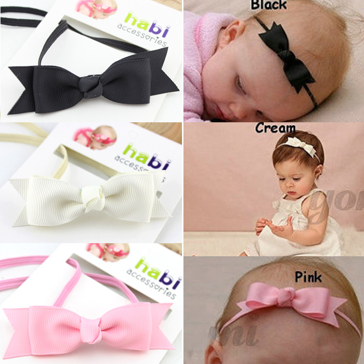 <strong>Headband</strong> Making Supplies Children's Fashion Accessories Bows And Baby <strong>Headbands</strong>