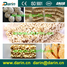 Fully Automatic Buy Wholesale Direct From China Cereal Nuts Bar Production Line With Ce