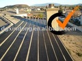 uv and high quality solar pool heater,EPDM pool heater,have a 5 years life -span .manufacturer.