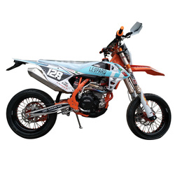 High performance 250CC off road motorcycle
