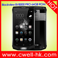 Newest Blackview BV8000 PRO 5 Inch MTK6757 Octa Core 6GB RAM/64GB ROM IP68 Waterproof Rugged Smartphone