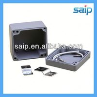 2013 China new type small tool box aluminium OEM,CE&RoHS