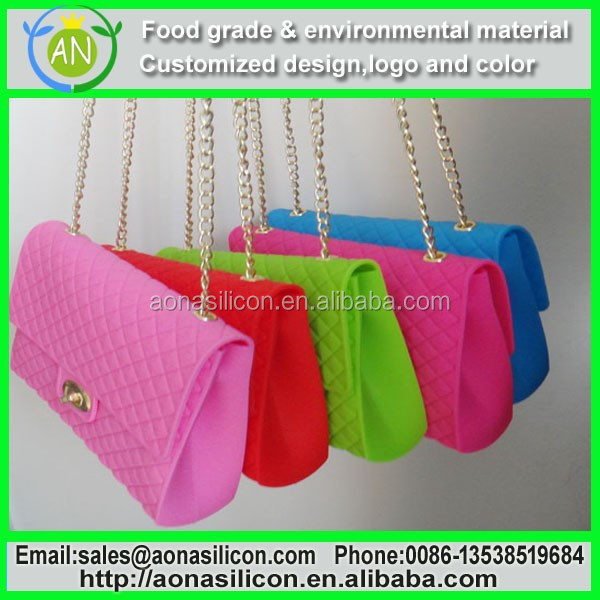Dongguan Manufacturer Wholesale Lady love silicone bags