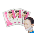 HODAF hot selling products v shape lifting 3D Moisturing & Anti-aging Facial Mask