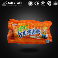 Hight temperature retort pouch/Vacuum bag for meat/small food