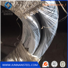 unit weight of iron wire BWG22 gi wire for sale