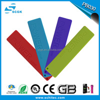 2015 High Quality OEM CE RoHS Wholesale Travel Fashion Portable Power Bank