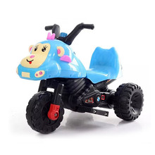 Best selling cartoon design new model kids electric motorcycle for chidlren