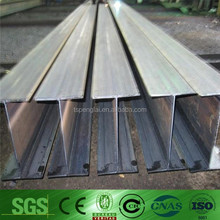 c steel c channel h beam size and weight chart from china supplier