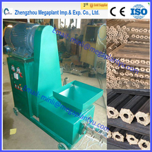 sawdust briquette coal and charcoal making machine for sale