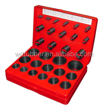 Universal 5B standard NBR 382Pcs 30 sizes o ring box