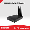 High Speed H9303 3G Bus Wifi WCDMA 4G GPS LTE Router for MDVR