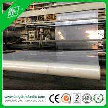 Best selling durable using farming greenhouse plastic film