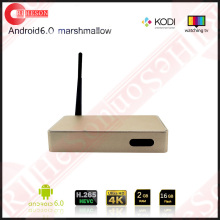 smart iptv android tv box Amlogic S905 Quad-Core 2G*16G wifi dongle for tv box